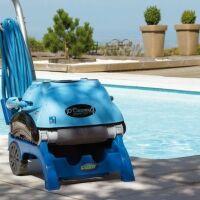Le robot de piscine : comment bien le choisir ?