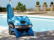 Le robot de piscine : pour un entretien facile du bassin
