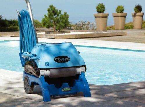 Le robot de piscine : un accessoire qui vous facilite le travail