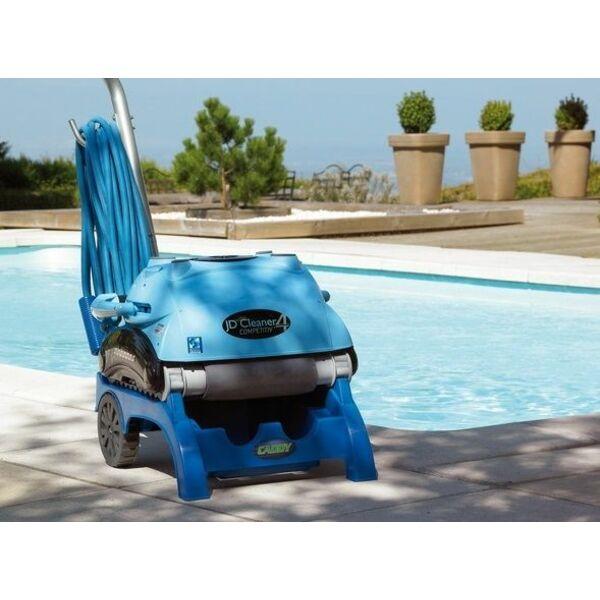 Le robot de piscine un accessoire qui vous facilite le for Accessoire de piscine