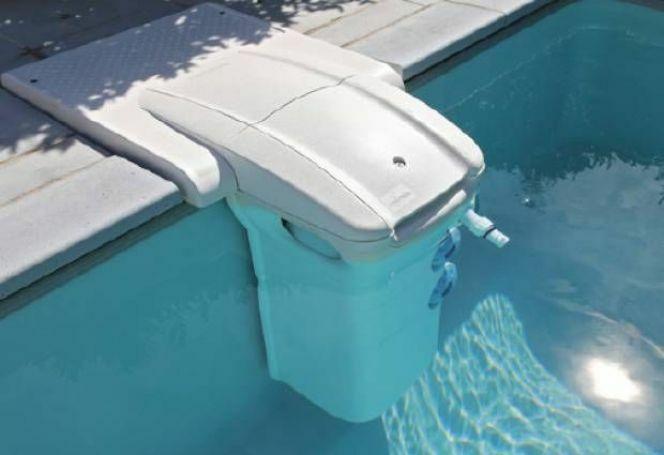 Le rôle de la filtration d'une piscine