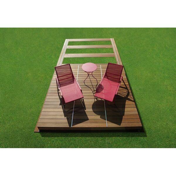 transformez votre couverture en terrasse d un seul geste le rolling deck de piscinelle. Black Bedroom Furniture Sets. Home Design Ideas