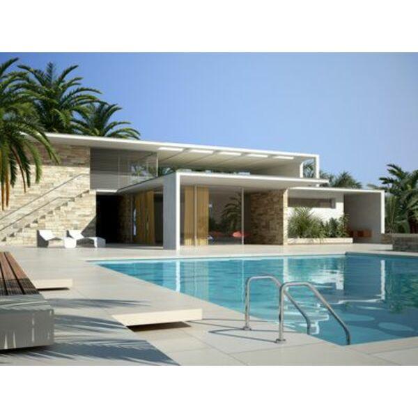 toutes les nouveaut s de la piscine au salon interbad. Black Bedroom Furniture Sets. Home Design Ideas