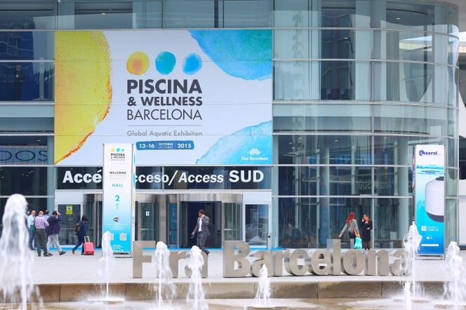 Le salon Piscina & Wellness de Barcelone fait son grand retour.