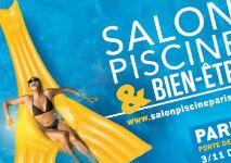Le rendez-vous incontournable de la piscine et du spa : le salon Piscine et Bien-Etre