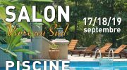 Le Salon Vivre au Sud Piscine & Aménagements revient en septembre