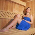 Sauna et pratique sportive : bien récupérer après l'effort