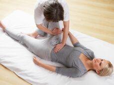 Le shiatsu : une technique de massage japonaise