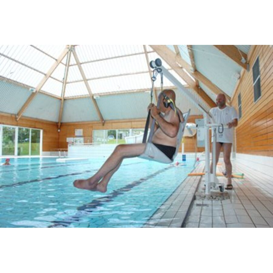 Piscine olympique roger goujon epinal horaires tarifs et t l phone - La piscine olympique montpellier ...