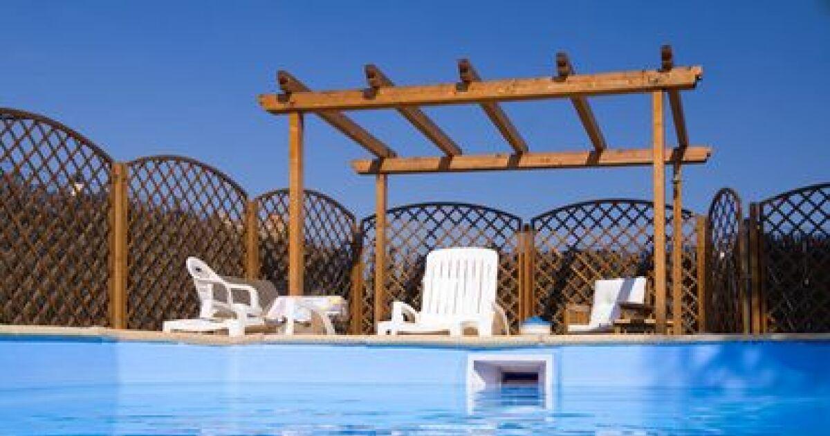Les quipements n cessaires la filtration de l eau for Circuit filtration piscine
