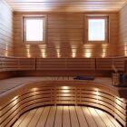 Le sol de votre sauna : un emplacement adapté et une garantie de confort