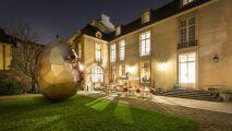 Le Solar Egg s'installe à Paris