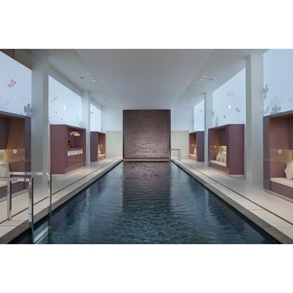 Spa du mandarin oriental paris 1er horaires tarifs for Prix d une piscine interieure
