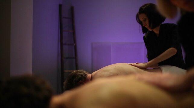 Le spa Le Patio à Allonne propose différents types de modelages.