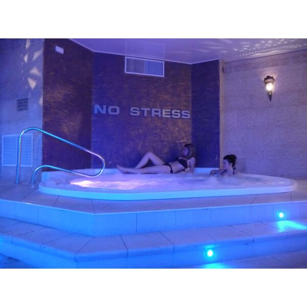 Spa no stress beauvais horaires tarifs et photos for Piscine beauvais
