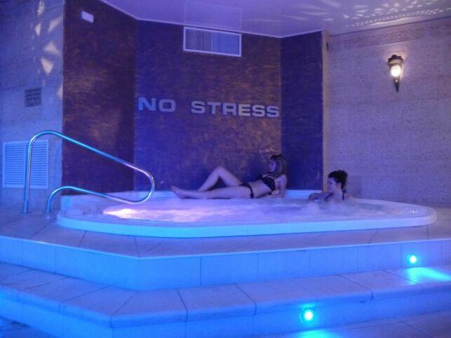 Le spa No Stress à Beauvais