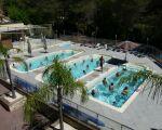 Salle de sport et piscine Sporting Club Espaces Antipolis à Sophia Antipolis