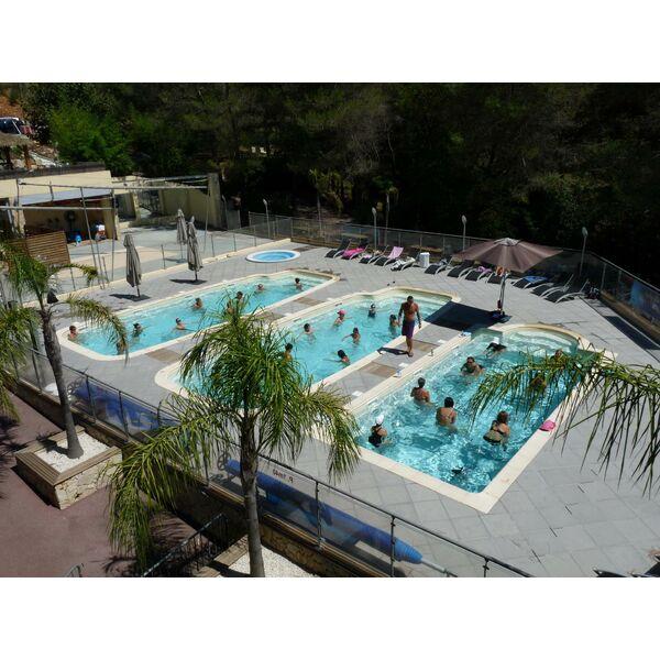 Salle de sport et piscine sporting club espaces antipolis for Piscine de salles horaires