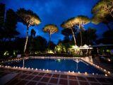 Le spot LED pour piscine