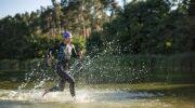 Le swimrun : un sport mêlant trail et natation