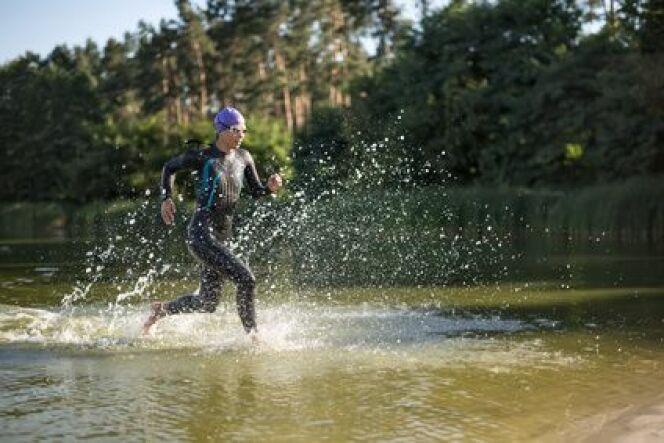 Le swimrun : le sport mêlant trail et natation