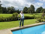 Le tarif d'un contrat d'entretien de piscine