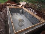 Le terrassement de votre piscine : préparez votre terrain