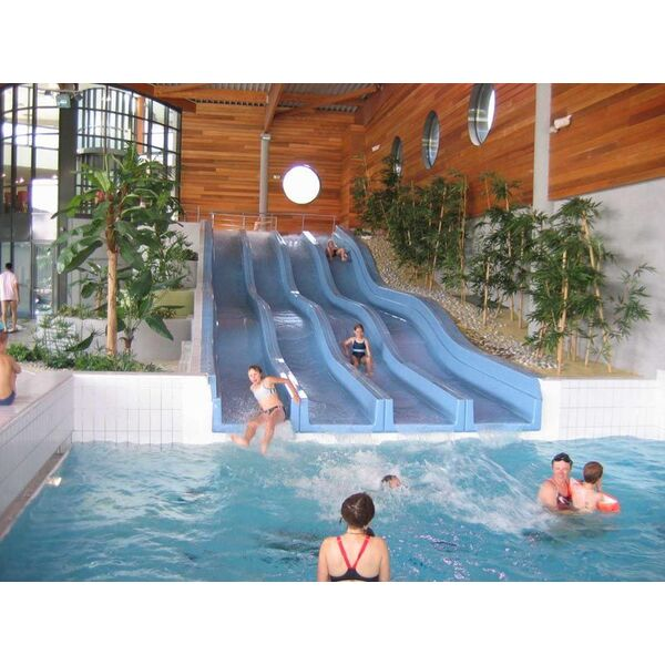 Hotel Spa Lons Le Saunier