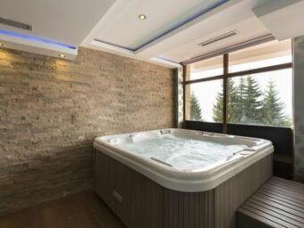 Le traitement de votre spa