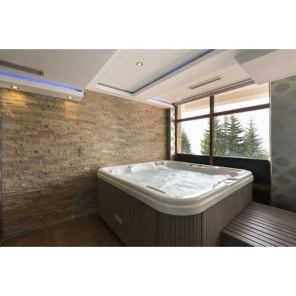 le traitement de votre spa. Black Bedroom Furniture Sets. Home Design Ideas