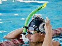 Le tuba frontal : un accessoire pour se concentrer sur la propulsion et la respiration
