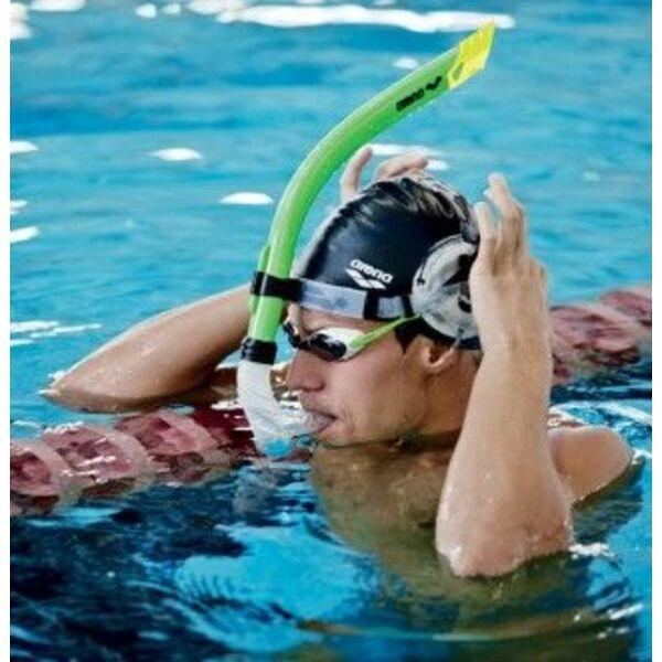 Le tuba frontal un accessoire pour se concentrer sur la for Accessoire piscine dans le 82