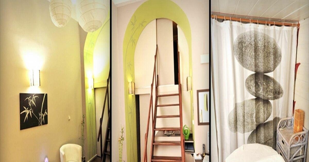 spa vital body spa nice horaires tarifs et t l phone. Black Bedroom Furniture Sets. Home Design Ideas