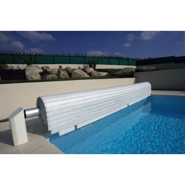 Le volet de s curit pour piscine for Securite piscine loi