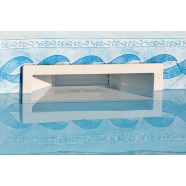 Le volet ou clapet anti retour du skimmer quoi sert il for Clapet anti retour piscine