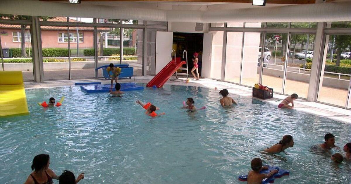 Bassin d 39 apprentissage blagnac horaires tarifs et for Piscine jardin aquatique