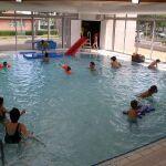 Bassin d'apprentissage à Blagnac