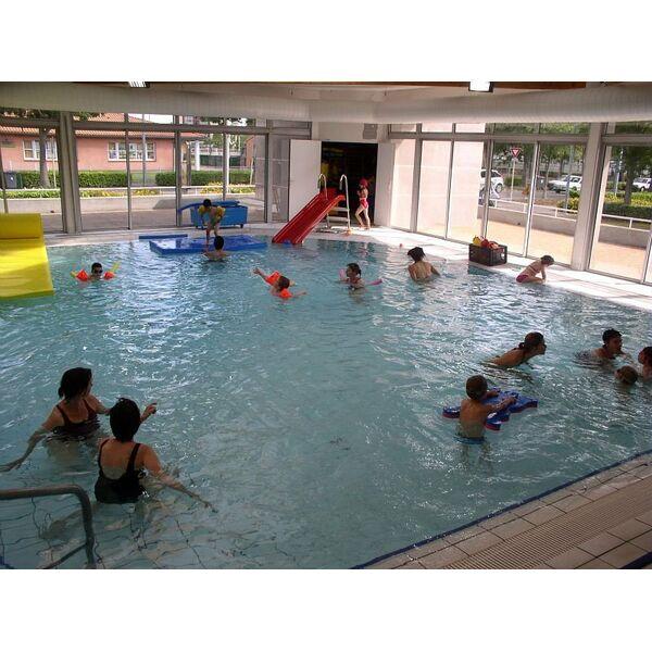 Bassin d 39 apprentissage blagnac horaires tarifs et - Horaire piscine petit port ...