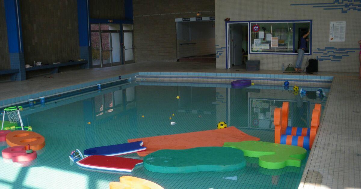 piscine lomme horaires tarifs et photos guide. Black Bedroom Furniture Sets. Home Design Ideas