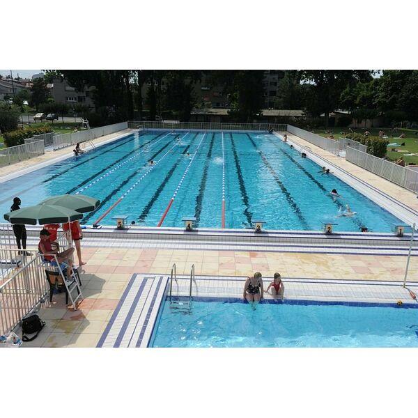 Complexe nautique des ramiers piscine blagnac - Piscine olympique toulouse ...