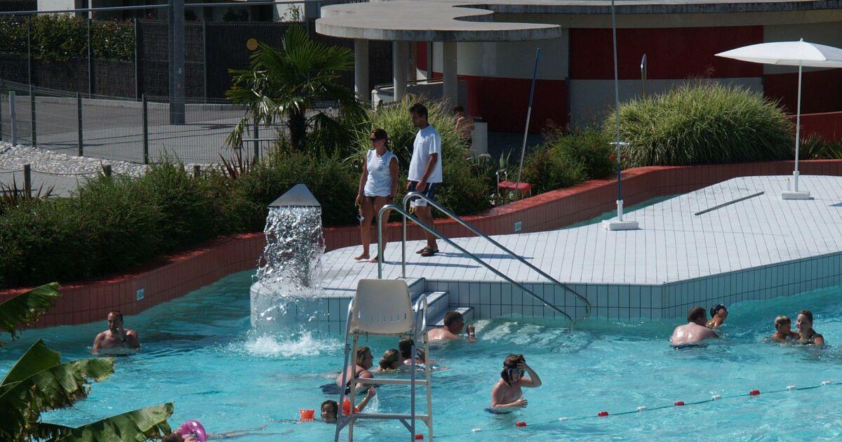 Avis et commentaires piscine ic o calais for Avis sur piscine waterair