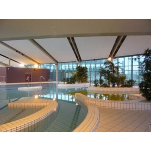 Centre aquatique piscine de crepy en valois horaires for Piscine compiegne