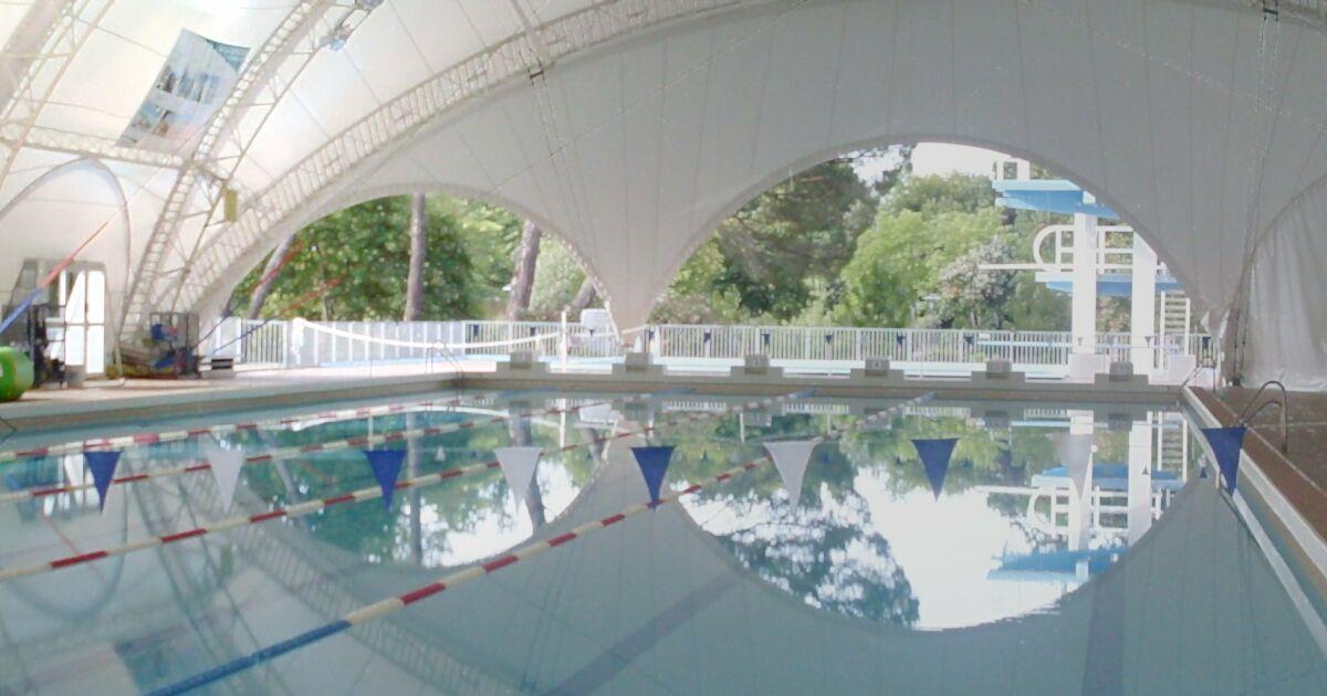 stade nautique piscine merignac horaires tarifs et