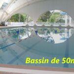 Stade nautique - Piscine à Merignac