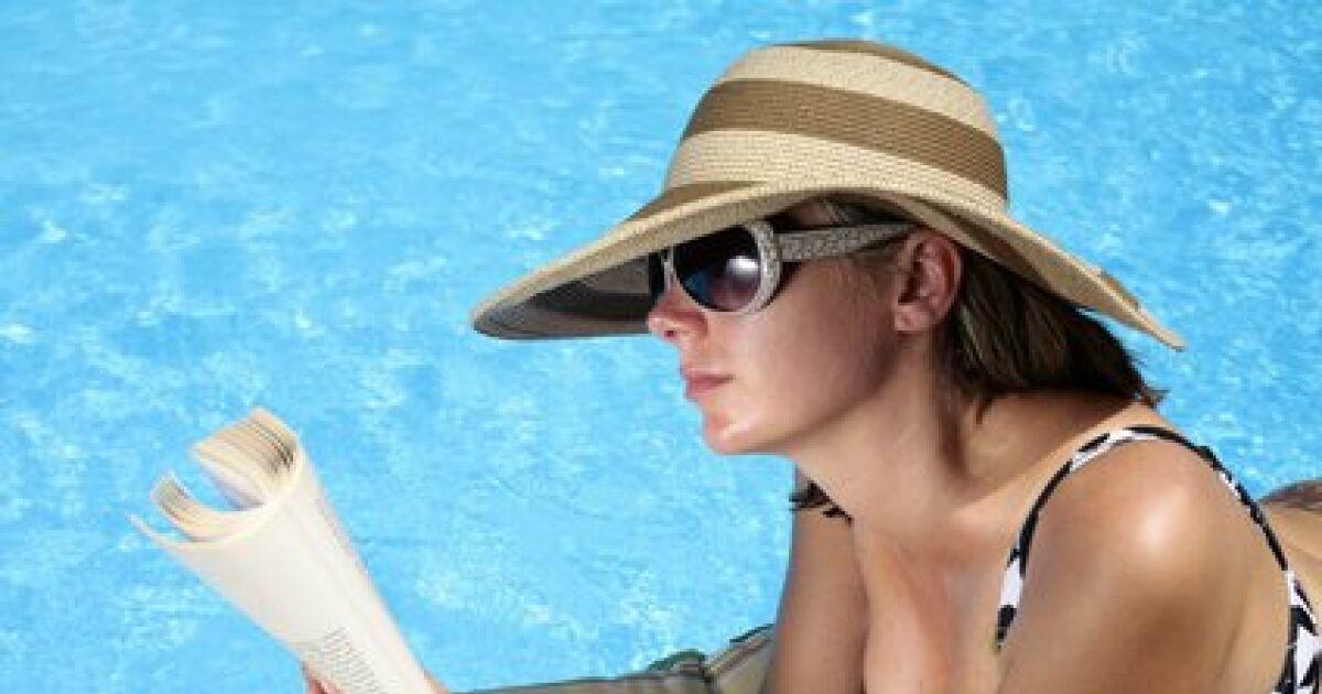 Le bronzage - Comment transformer coup de soleil en bronzage ...