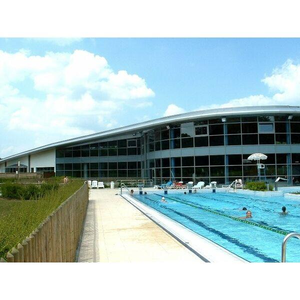 Centre aquatique aqualis piscine gouvieux horaires for Bassin aquatique exterieur