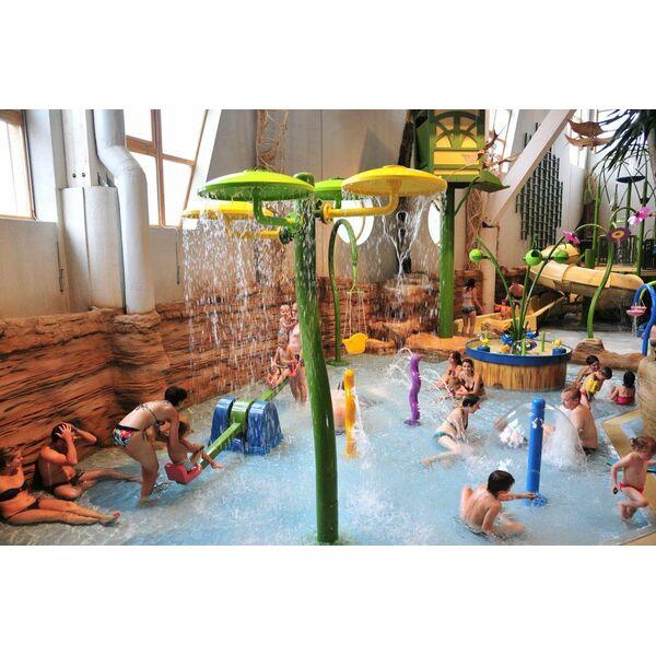 Centre aquatique aquariaz piscine avoriaz horaires for Piscine morzine