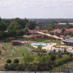 Centre aquatique Cap vert  - Piscine Les Herbiers
