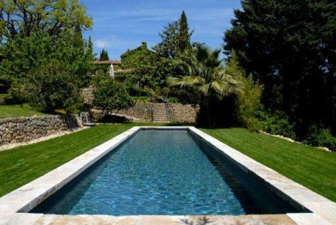 """Le couloir de nage : natation, entrainement et performance<span class=""""normal italic petit"""">© Piscinelle</span>"""