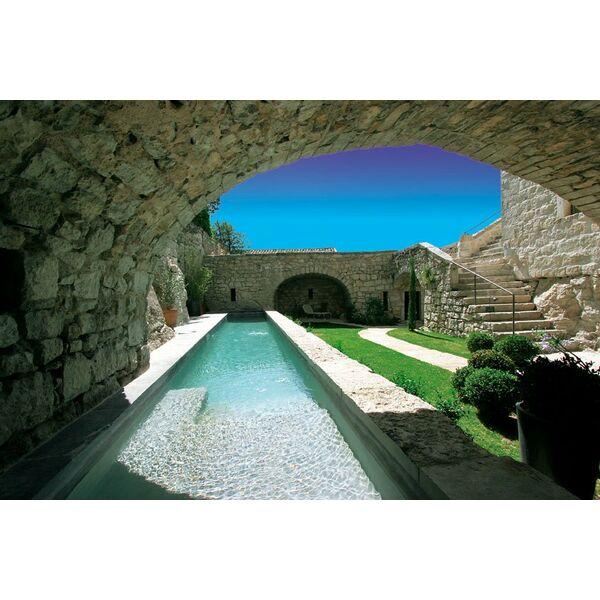Le d cor autour de la piscine - Deco autour piscine ...